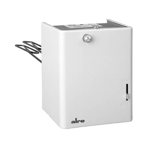 Lufterhitzer Thermostat 8...30 K JTL-8 NR