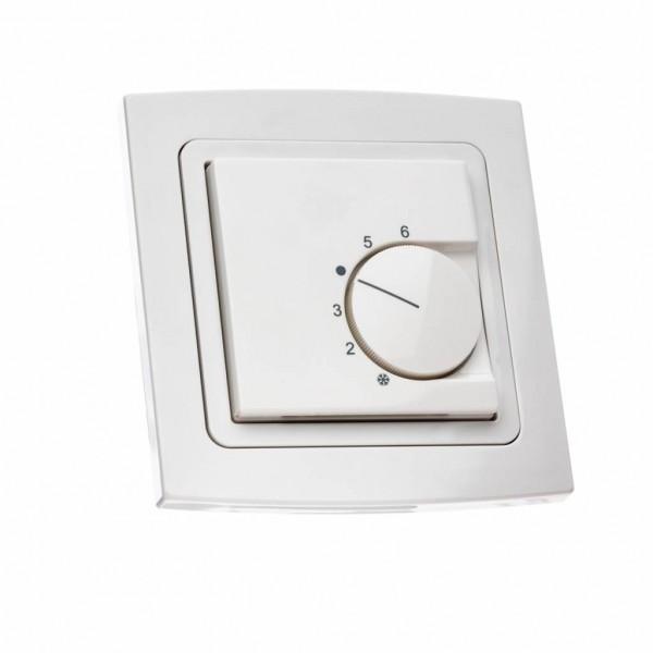 Raumthermostat für Elso Riva Rahmen