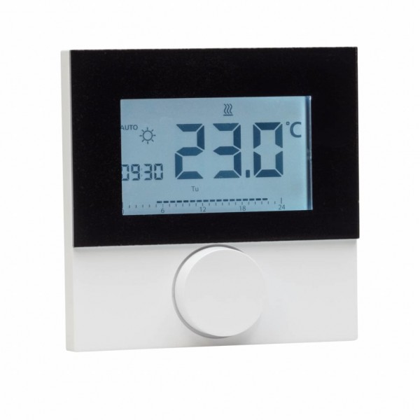Raumthermostat digital 24V Alpha Regler direct Control