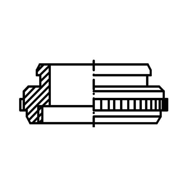 Ventiladapter VA10