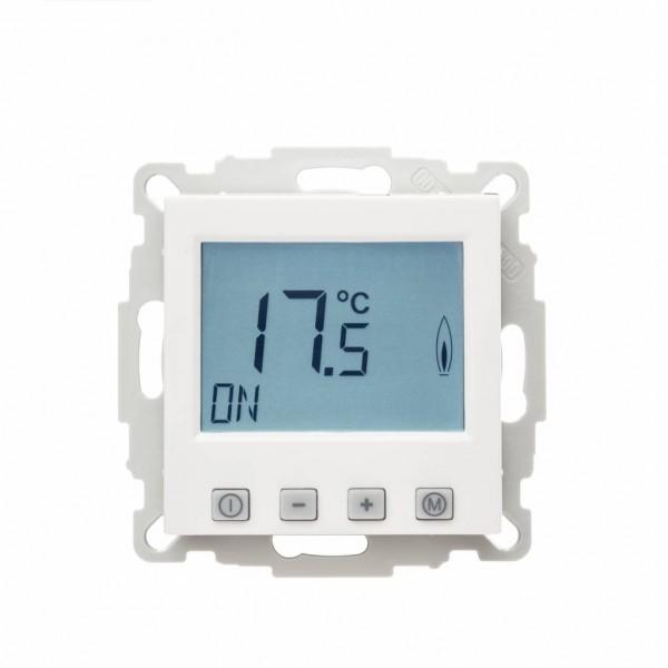 Raumthermostat ERK-55 digital mit Uhr