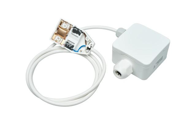 Taupunktwächter mit externem Sensor TP 44201