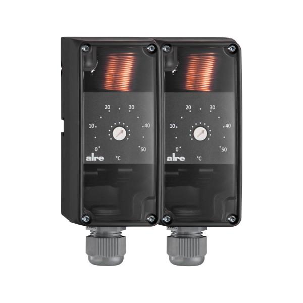 Universal Kapillar-Doppelthermostat RTKSA-014.210