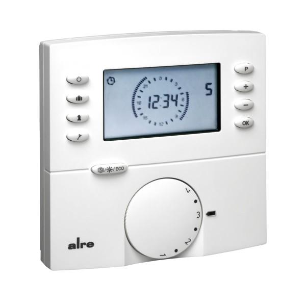 Fußbodentemperaturregler digital HTRRBu-110.021