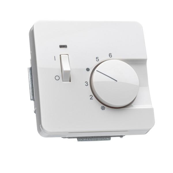 Raumthermostat RTR-6713 mit Schalter Ein/Aus
