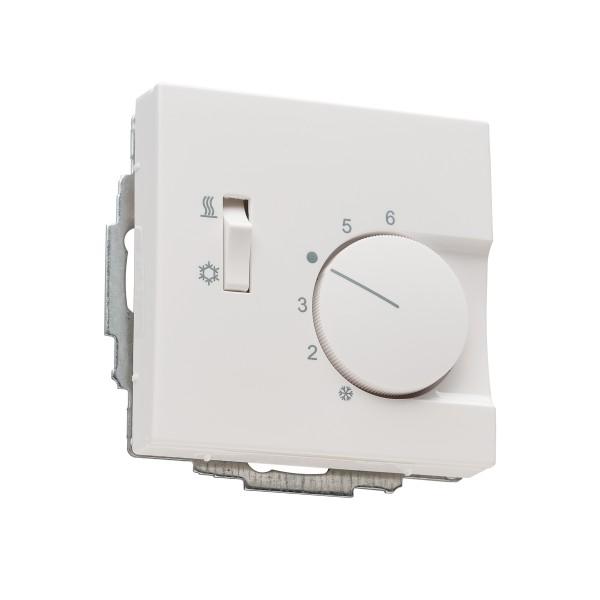 Raumthermostat RTR-6223sg mit Umschalter Heizen/Kühlen