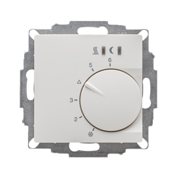 EBERLE Raumtemperaturregler UTE-24-2500 24V für Wärmepumpen