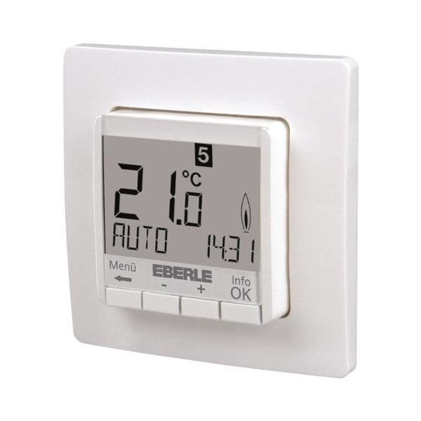 FIT 3R Raumthermostat digital