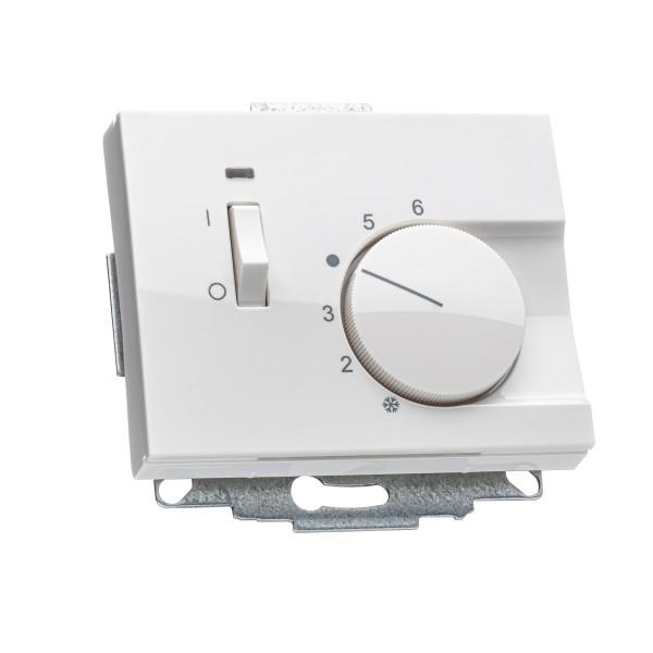 Raumthermostat RTR-8613rg mit Schalter Ein/Aus