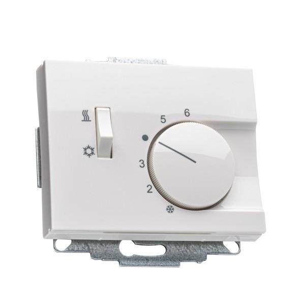 Raumthermostat RTR-8623rg mit Schalter Heizen/Kühlen