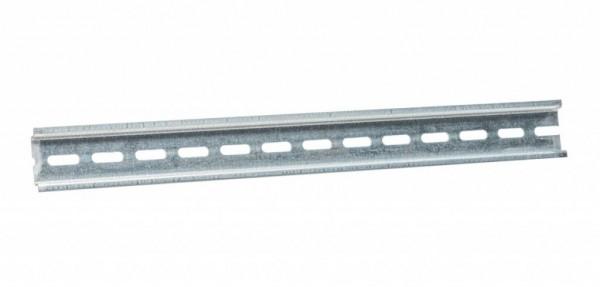 Norm-Hutschiene HUS 35 x 7,5 mm - Länge 326 mm
