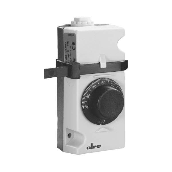 Anlege-Thermostat 0...60°C ATR 83.001