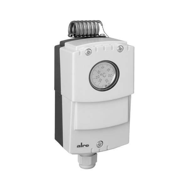 Industrie-Thermostat 0...60°C JET-120 RF Einstufig