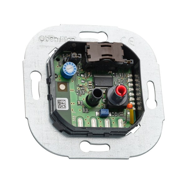 Klimaregler für Kühldecken elektronisch KTRRU-052.245#00
