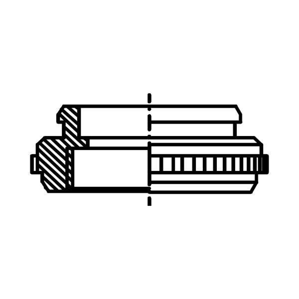 Ventiladapter VA32