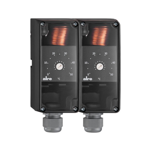 Universal Kapillar-Doppelthermostat RTKSA-010.200