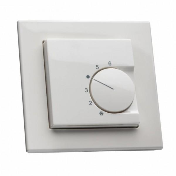 Raumthermostat für Gira E22