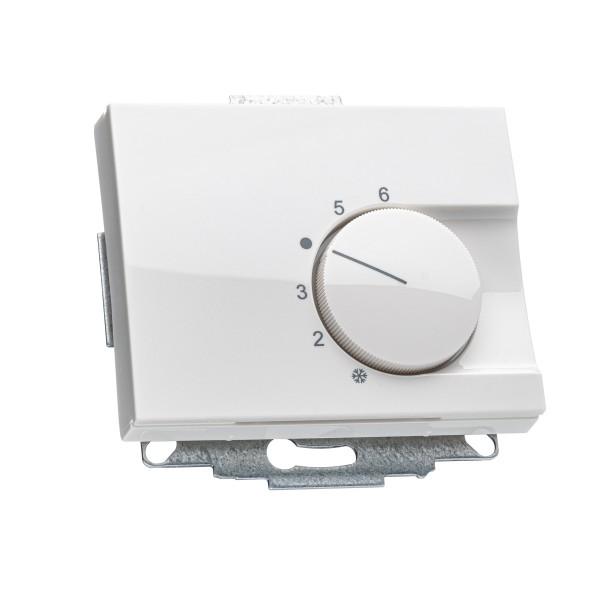 Raumthermostat für Berker K.1/K.5 Rahmen