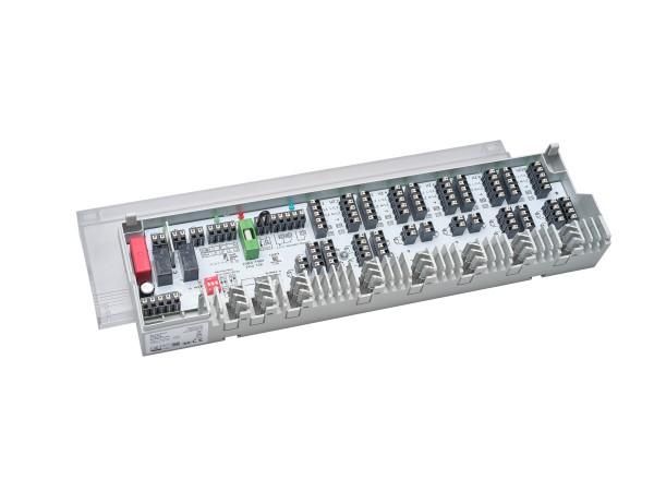 Regelklemmleiste Alpha Basis direct Komfort 10 230V