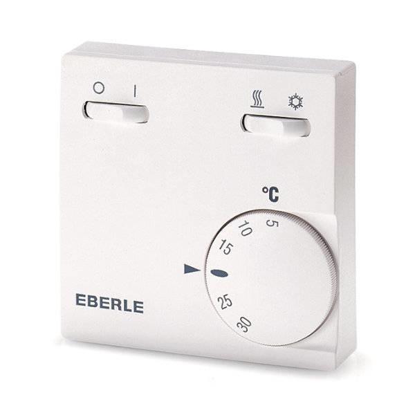 Raumtemperaturregler RTR-E 6732
