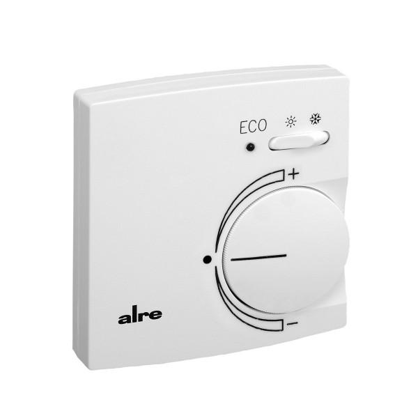 Klimaregler für Kühldecken elektronisch KTRRB-052.245