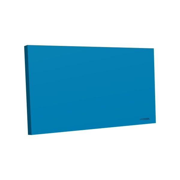 Technotherm Infrarotheizung ISP-BL 651 RF blau