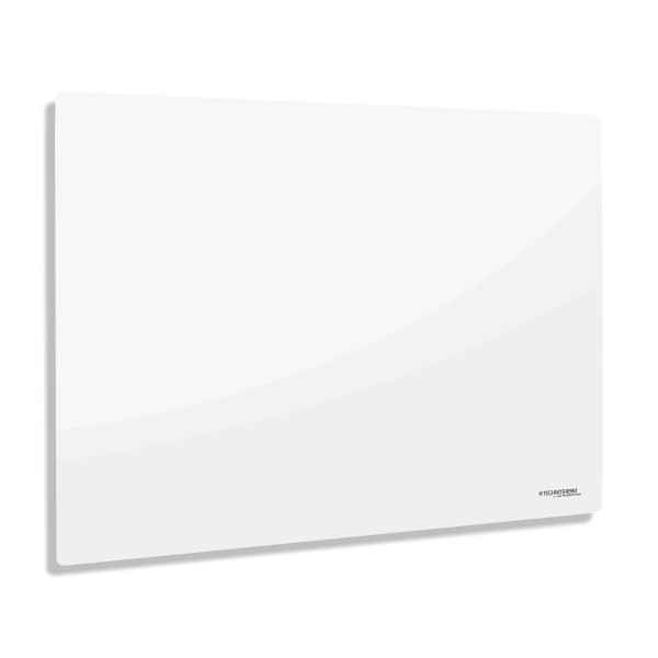 Technotherm Infrarotheizung ISP Design-W 950 RF weiß - Glasheizung