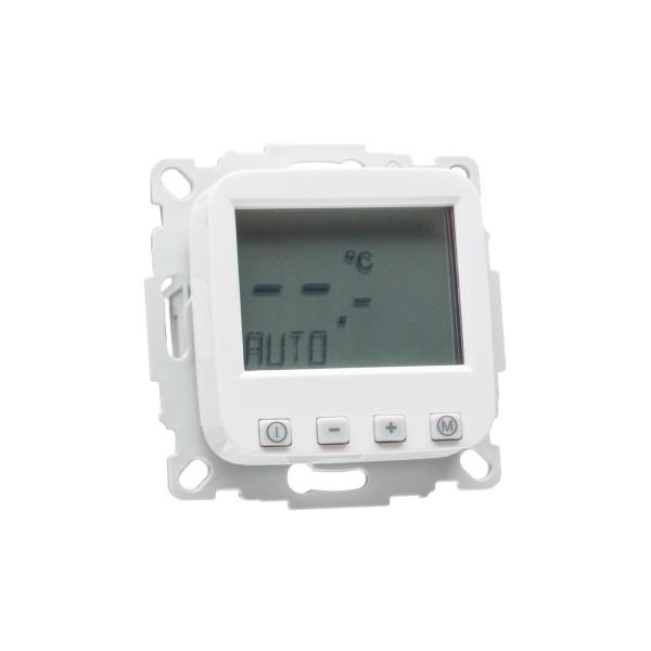 Raumthermostat ERK-1U digital mit Uhr