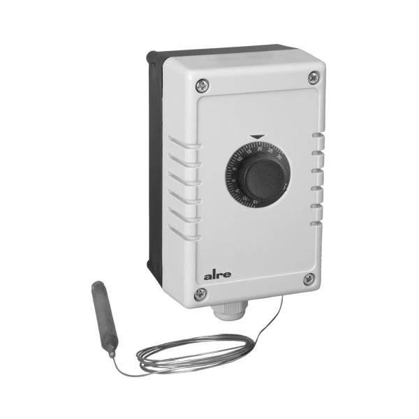 Kapillar-Thermostat 20...80°C JMT-206 X Mehrstufig