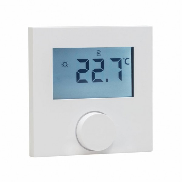 Alpha Regler direct Komfort 24V - Raumthermostat digital