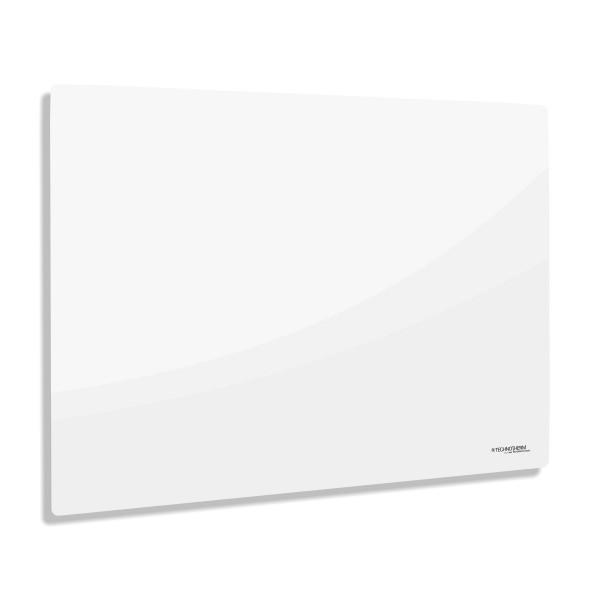 Technotherm Infrarotheizung ISP Design-W 750 RF weiß - Glasheizung