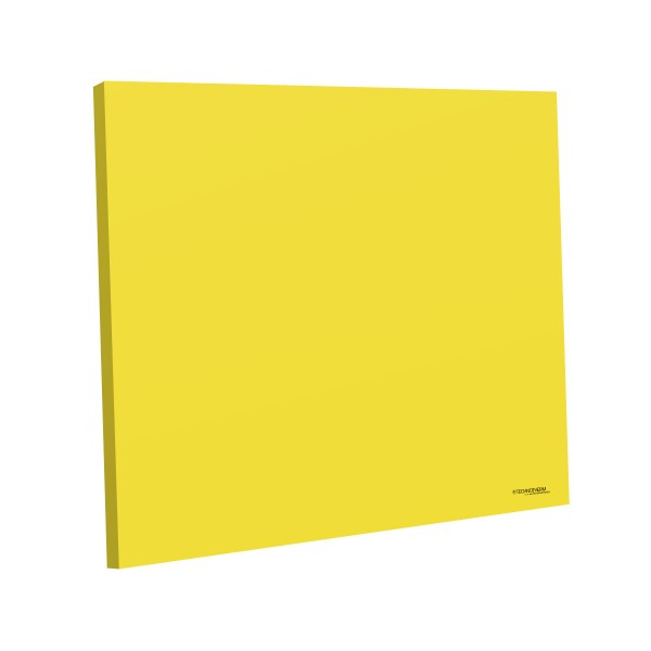 Technotherm Infrarotheizung ISP-Y 350 gelb