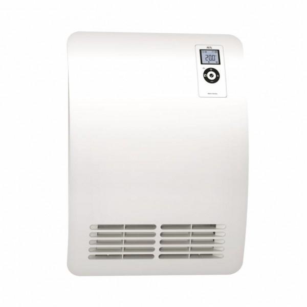 Ventilatorheizer VH Comfort 2000 W