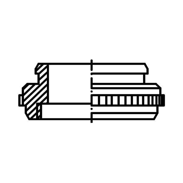 Ventiladapter VA91