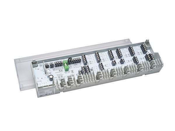 Regelklemmleiste 230V Alpha Basis direct Standard Plus 6
