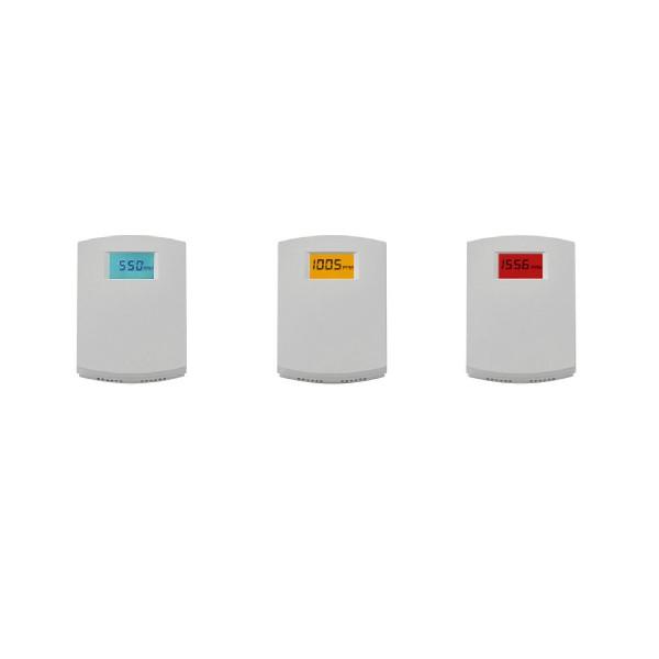 OPP-ROOM® CO2-Ampel - Wandgerät