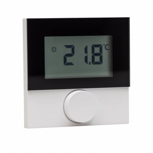 Raumthermostat digital 24V Alpha Regler direct Standard