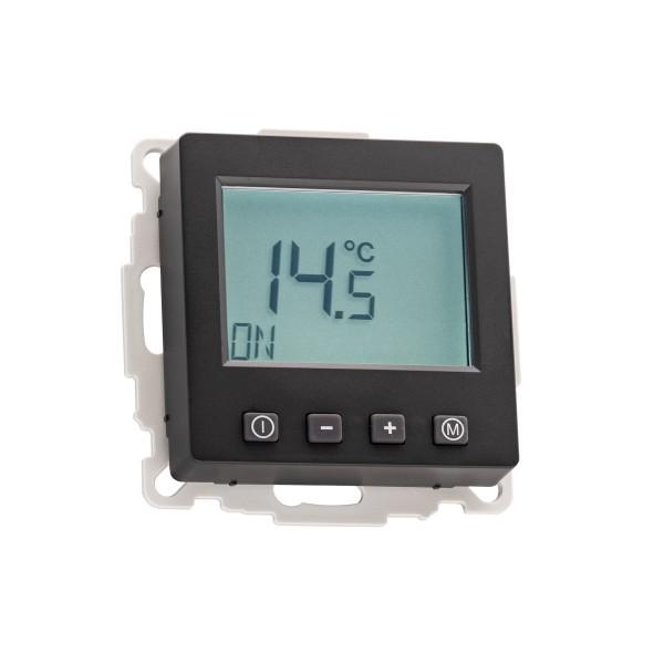 Raumthermostat ERK-58 digital mit Uhr