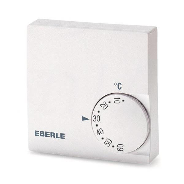 Raumtemperaturregler RTR-E 6705