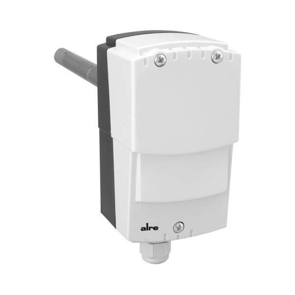 Kanalhygrostat HI-1F Design Uni II