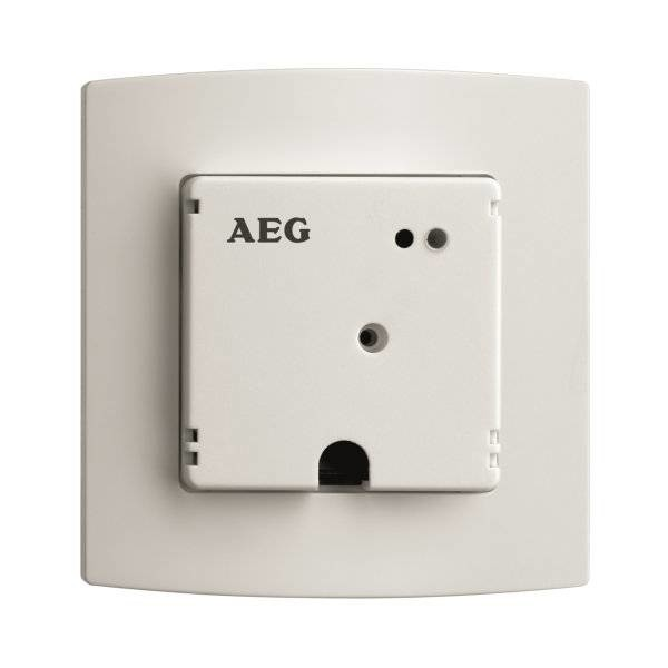 AEG Funkempfänger Unterputz RTF-E UP