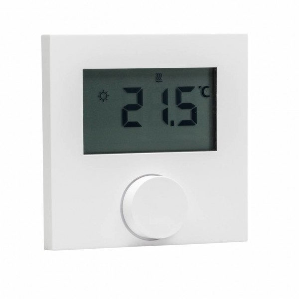 Raumthermostat digital Alpha direct Standard 230V