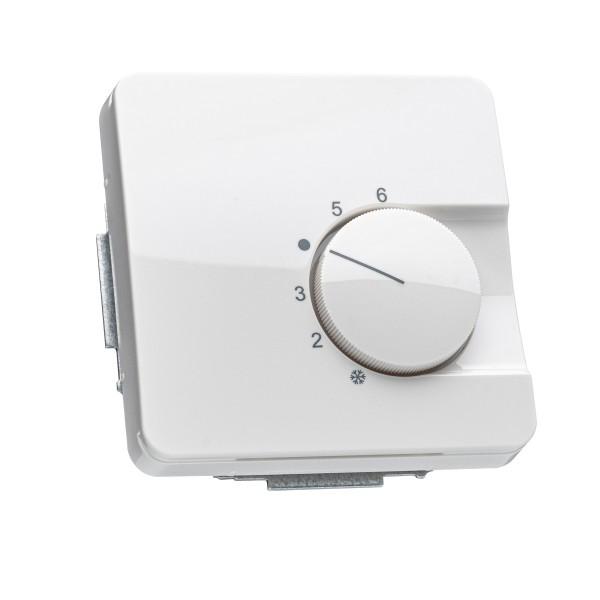 Raumthermostat für Jung Serie CD Rahmen