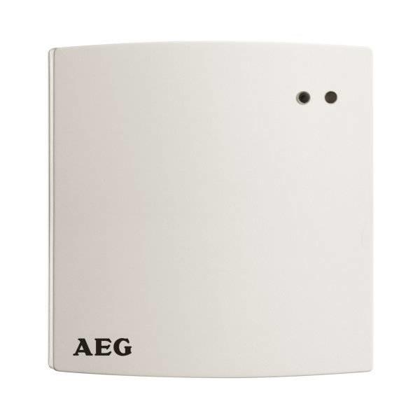 AEG Funkempfänger Aufputz RTF-E AP