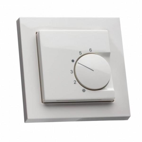 Raumthermostat für Gira E2